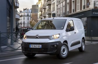 Citroen e-Berlingo 2022