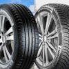 штраф за шины не по сезону 2021