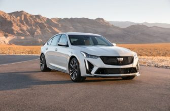 Cadillac CT5-V Blackwing 2022 фото