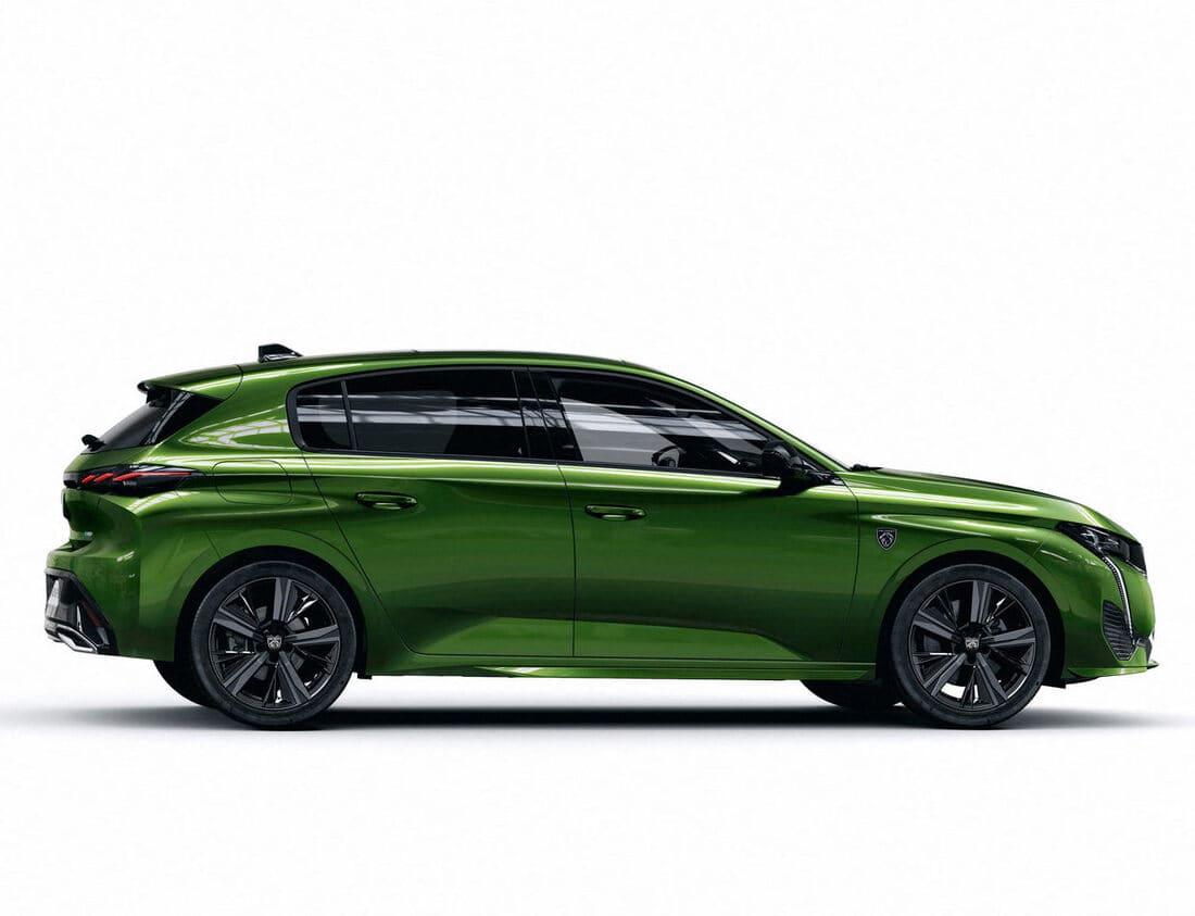 диски Peugeot 308 2021