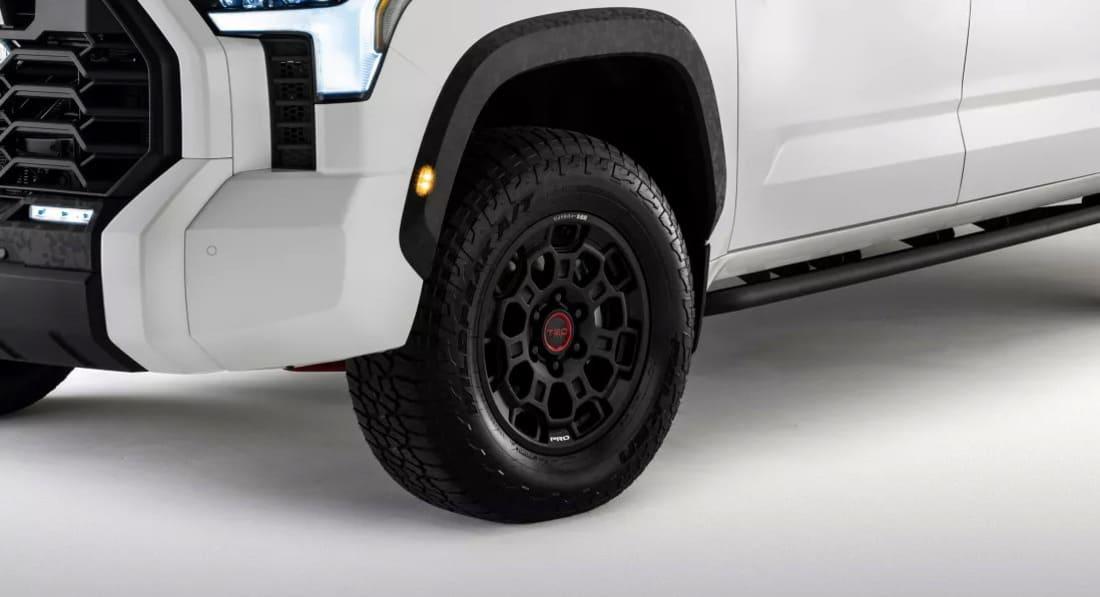 диски Toyota Tundra TRD Pro 2022