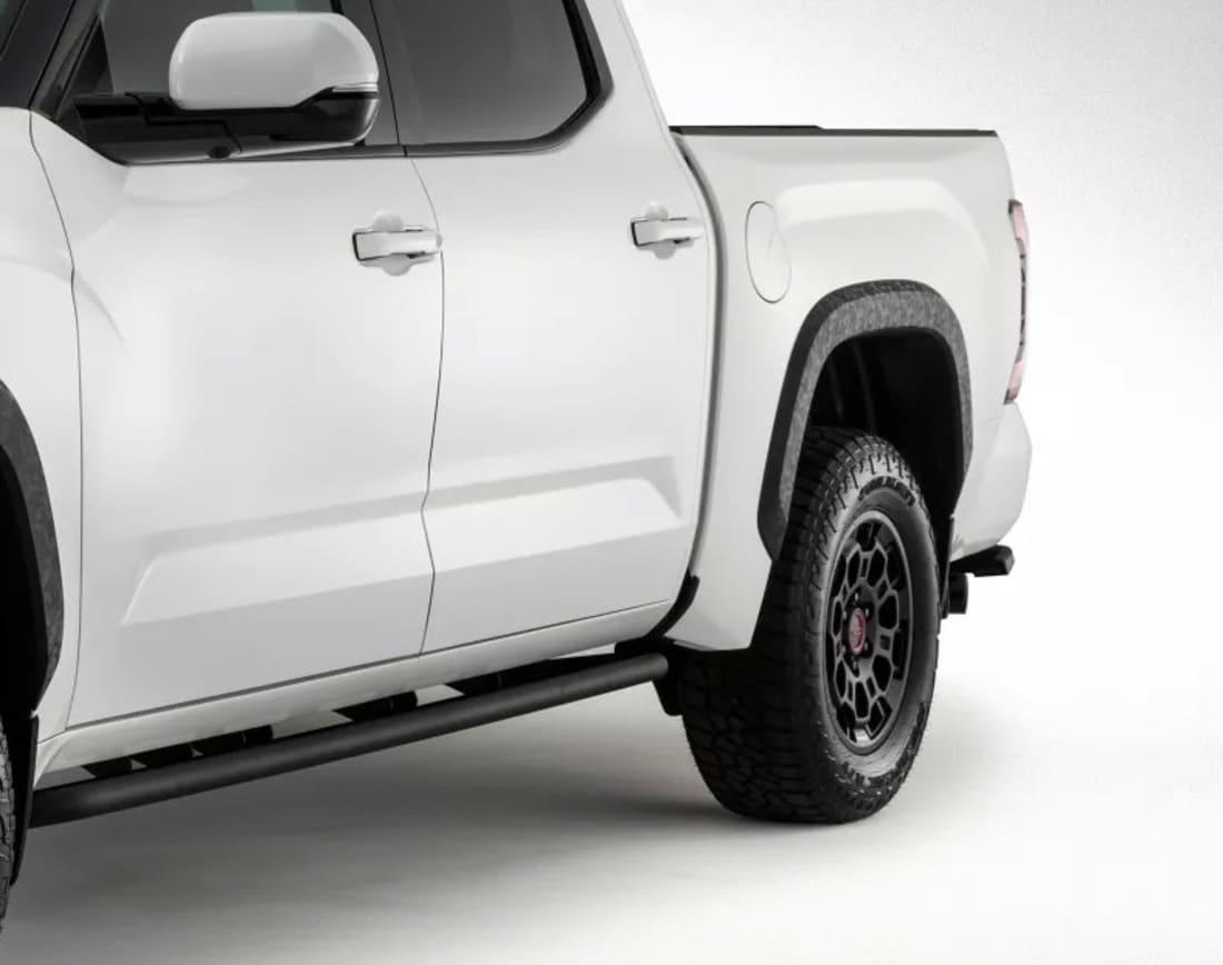кузов Toyota Tundra TRD Pro 2022