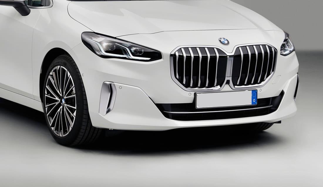 ещё фото BMW 2-Series Active Tourer 2022