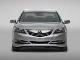 Acura RLX 2014: цена, фото, характеристики