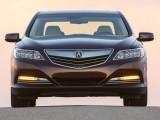 Рассекречен Acura RLX Sport Hybrid SH-AWD 2014