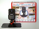 Обзор видеорегистратора AdvoCam-HD2