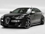 Новая Alfa Romeo Giulia 2014: цена и фото
