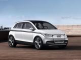 Audi A2 Concept 2012