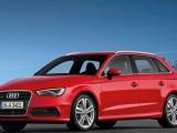 Audi A3 Sportback 2014: цена, характеристики, фото, видео