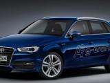 Audi A3 Sportback g-tron 2014: фото, характеристики