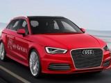 Концепт Audi A3 e-tron 2013 (фото)