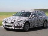 Универсал Audi A6 Avant Allroad 2012 – первые фото