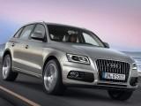 Видео о новом Audi Q5 2013 года