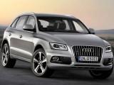 Новый Audi Q5 2013: цена, фото, характеристики