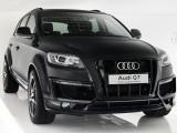 Audi Q7 Sport Quattro 2013 в России