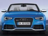 Audi RS5 кабриолет 2013: цена, фото, характеристики, видео