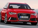 Audi RS6 Avant 2014: цена, фото, характеристики