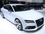 Audi RS7 Sportback 2014: цена, фото, характеристики
