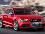 «Заряженный» Audi S3 Sedan 2014 модельного года