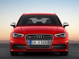 Audi S3 Sportback 2014: цена, фото, характеристики