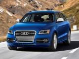 Бензиновый Audi SQ5 3.0 TFSI 2014 года
