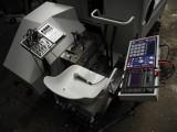 Аудиосистема в виде бульдозера (3 фото)