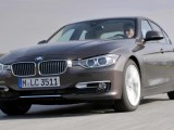 Тест-драйв нового BMW 3-Series 335i 2012 года (видео)
