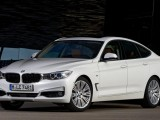 BMW 3-Series Gran Turismo 2014: цена, фото, характеристики