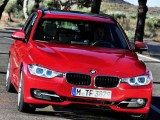 BMW 3-Series Touring 2013: фото, характеристики