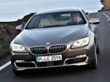BMW 6-Series Gran Coupe 2013 в России: цены, комплектации, фото