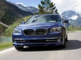 Новый BMW Alpina B7 2013: цена, фото, характеристики