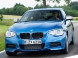 Цены на BMW 120d xDrive 2013 и M135i xDrive 2013 в России