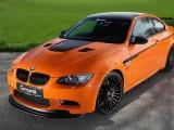 Тюнинг BMW M3 от G-Power