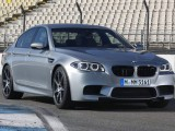 «Заряженные» BMW M5 и M6 Competititon Package 2014