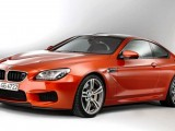 Российские цены на BMW M6 2012 в кузове купе и кабриолет