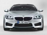 BMW M6 Gran Coupe 2014: цена, фото, характеристики