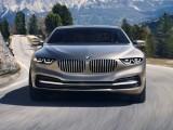 Купе BMW Pininfarina Gran Lusso 2013 (фото, видео)