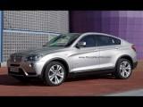Информация о BMW X4