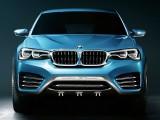 Концепт BMW X4 2014 (фото, видео)