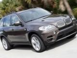BMW X5 отзывают из-за дефекта рулевого усилителя