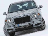BMW X5 2014 на испытаниях (фото и видео)