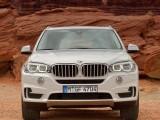 Российские цены на новый BMW X5 2014 модельного года