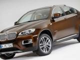 BMW X6 2013: характеристики, фото, видео