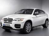 Цена нового BMW X6 M50d 2013 в России