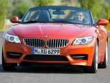 Новый BMW Z4 Roadster 2014 модельного года