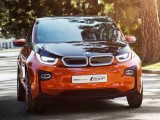 Концепт BMW i3 Coupe 2012 (фото и видео)