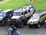 БайкалМоторШоу 2012 видео
