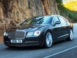 Bentley Flying Spur 2014: цена, фото, характеристики
