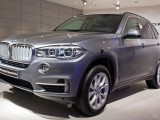 Бронированный BMW X5 Security Plus Concept 2013 (фото)