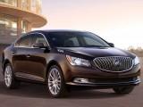 Buick LaCrosse 2014: цена, фото, характеристики